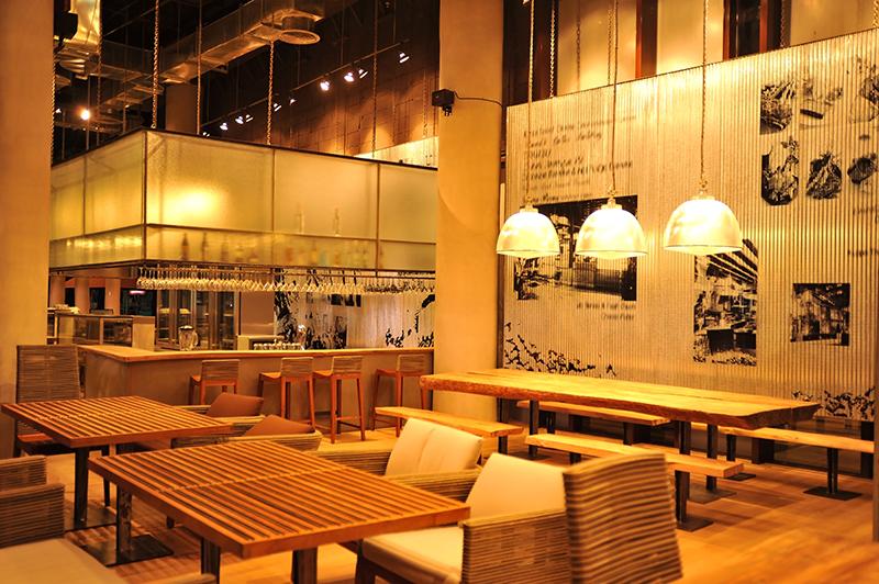 ristorante di design