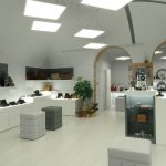 Arredamenti per negozi di calzature - Cuneo Arreda