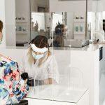 Come arredare un centro estetico durante l'emergenza sanitaria